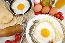 Медики назвали лучший вариант завтрака