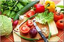 Вещества, содержащиеся в овощах и фруктах, могут сдерживать образование метастазов