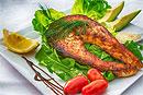 Употребление рыбы снижает вероятность преждевременных родов
