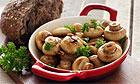 Включение в рацион грибов помогает предотвратить развитие диабета 2 типа