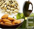 Витамин Е может предотвратить расстройства памяти