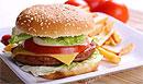 Ученые придумали полезный гамбургер будущего