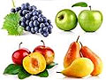 Сочные фрукты едим круглый год!