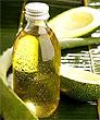 Лучшим из растительных масел является масло авокадо