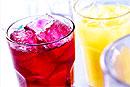 Сладкие напитки вредны для женщин