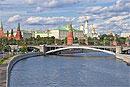 Вода из Москвы-реки вызывает расстройство психики