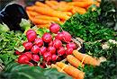 Органическая пища не более полезна и безопасна для здоровья человека, чем обычная