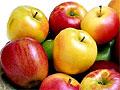 Яблоки способствуют укреплению плотности костных тканей