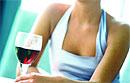 Красное вино останавливает рак молочной железы уже на самой ранней стадии