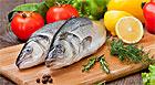 Положительное влияние рыбы и морепродуктов подтверждено исследованием