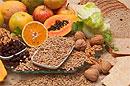 Низкое потребление клетчатки вызывает диабет и болезни кишечника