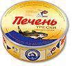 Чем полезна печень рыб, и что из неё приготовить