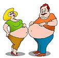 Что связывает ожирение и диабет