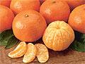 Мандарины спасают от ожирения, диабета и атеросклероза