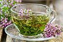 Чай с вашей дачи