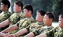 Китайская молодежь стремительно набирает вес