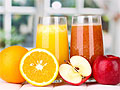 Диетологи предупредили о вреде фруктовых соков