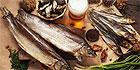 Вяленую и сухую рыбу на стихийных рынках лучше не покупать