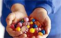 Сладкое уменьшает у детей боль от уколов