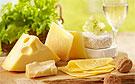 Ученые доказали полезность сыра для здоровья людей