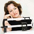 Специалисты выяснили, почему многие женщины не могут похудеть