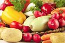Квебекцы едят больше овощей и фруктов, чем остальные жители Канады