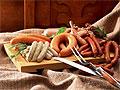 Колбаса и сосиски убивают