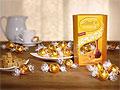 Для гурманов во всем мире шоколад Lindt