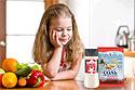 Почему детям вредно употреблять соленую пищу?