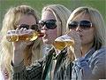 Алкоголь разрушительно действует на головной мозг подростка