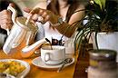 Ученые Нидерландов рекомендуют пить пять чашек чая в день