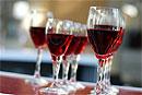 Польза красного вина оказалась мифом