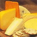 Сыр спасет от простуды и бессоницы