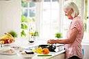 Сброс веса возможен и после менопаузы
