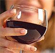Бокал вина позволит стареть без болезней
