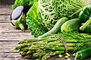 Зеленые продукты нужно есть каждый день
