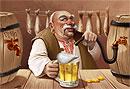 Тысячи лет назад пиво было главной целью сельского хозяйства