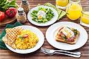 Пропуск завтрака чреват развитием диабета