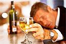У пьющих людей мозг питается уксусом