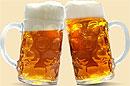 Употребление пива полезно при простуде