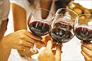 К любителям алкоголя инсульт приходит на 15 лет раньше