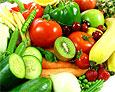 Потребление фруктов и овощей может улучшить психическое благополучие