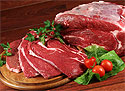 Минэкономики освободит от пошлин импорт социального мяса