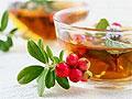 Целебные чаи из листьев