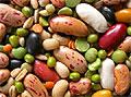 У бобовых обнаружили способность восстанавливать кишечную микрофлору