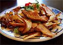 Запах жирной пищи приводит к снижению аппетита