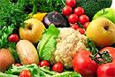 Сколько овощей и фруктов нужно съедать за день?