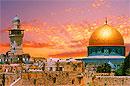 Пить воду в 9 районах Иерусалима пока запрещено