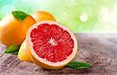 Чем полезен розовый грейпфрут