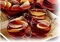 Почему вино и чай так хорошо сочетаются с едой?